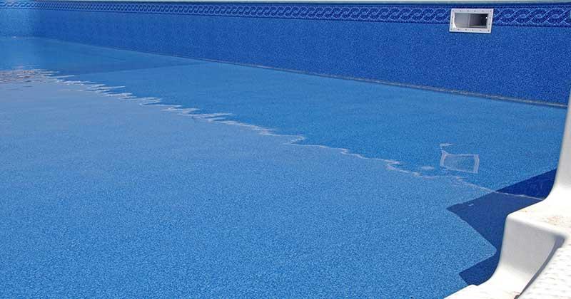 PVC membrane za oblaganje bazena (lajner)
