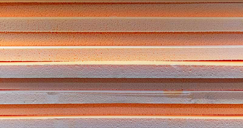 Izolacione ploče od poliuretanske pene