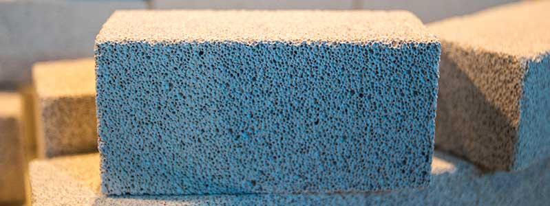 Cigla od peno-betona
