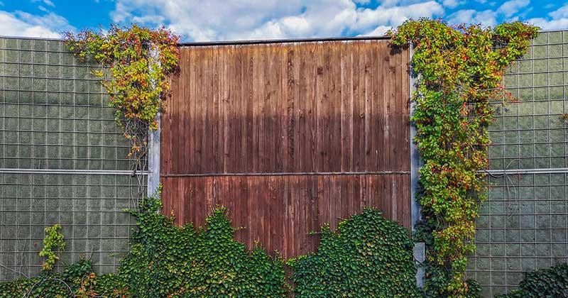 Paneli od drveta kao zaštita od buke