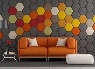 Zvučno-dekorativni zidni paneli